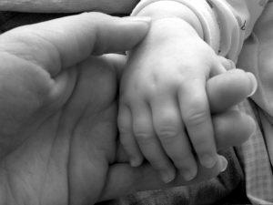 Ekologisk hudvård för din bebis